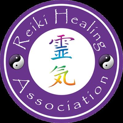 Reiki Healing Association Rob Linden Reiki Unbounded